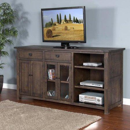 online retailer 90d0d 9bb15 Gracie Oaks Tearra TV Stand for TVs up to 65''