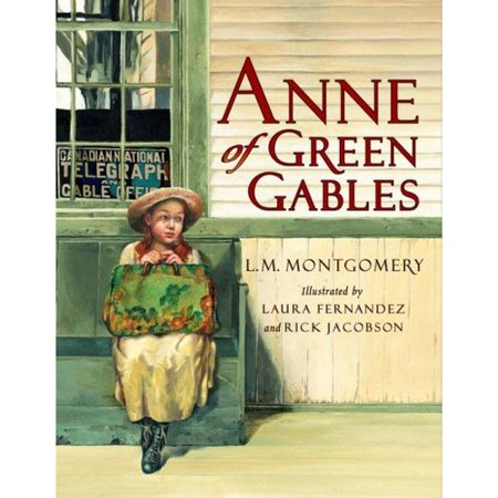 Anne of Green Gables by