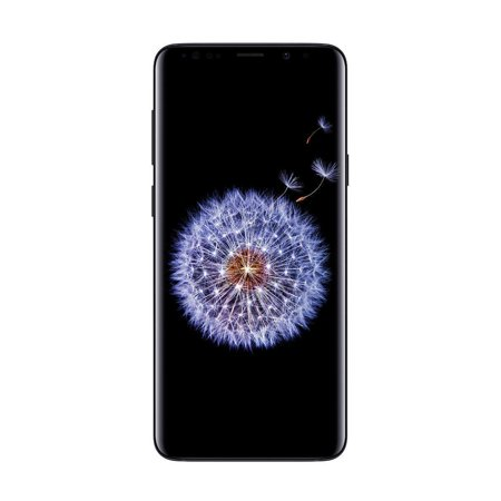 (Galaxy S9 PLUS Samsung SM-G965U 64GB AT&T GSM Unlocked Smartphone - Lilac Purple)