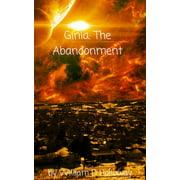 Ginia: The Abandonment - eBook