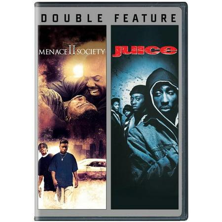 Menace II Society / Juice ( (DVD))