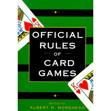 Taboo Game Rules (Official Rules of Card Games)