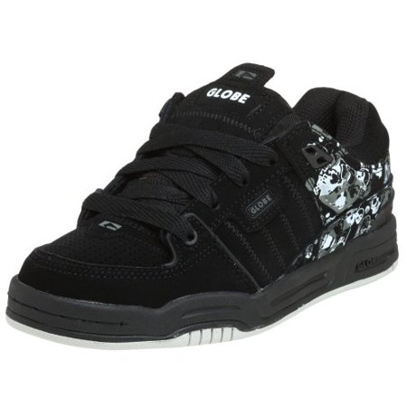 Globe Fusion Skate Shoe (Little Kid, Big Kid)