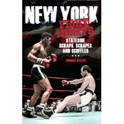 New York Fight Nights - eBook