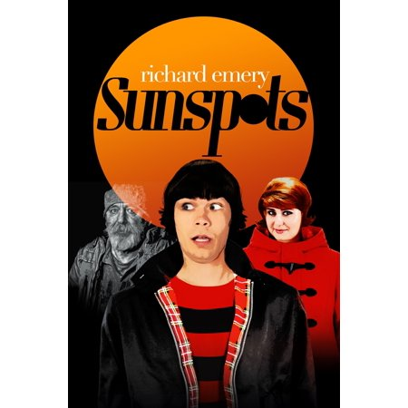 Sunspots - eBook (Sunspot Bedding)