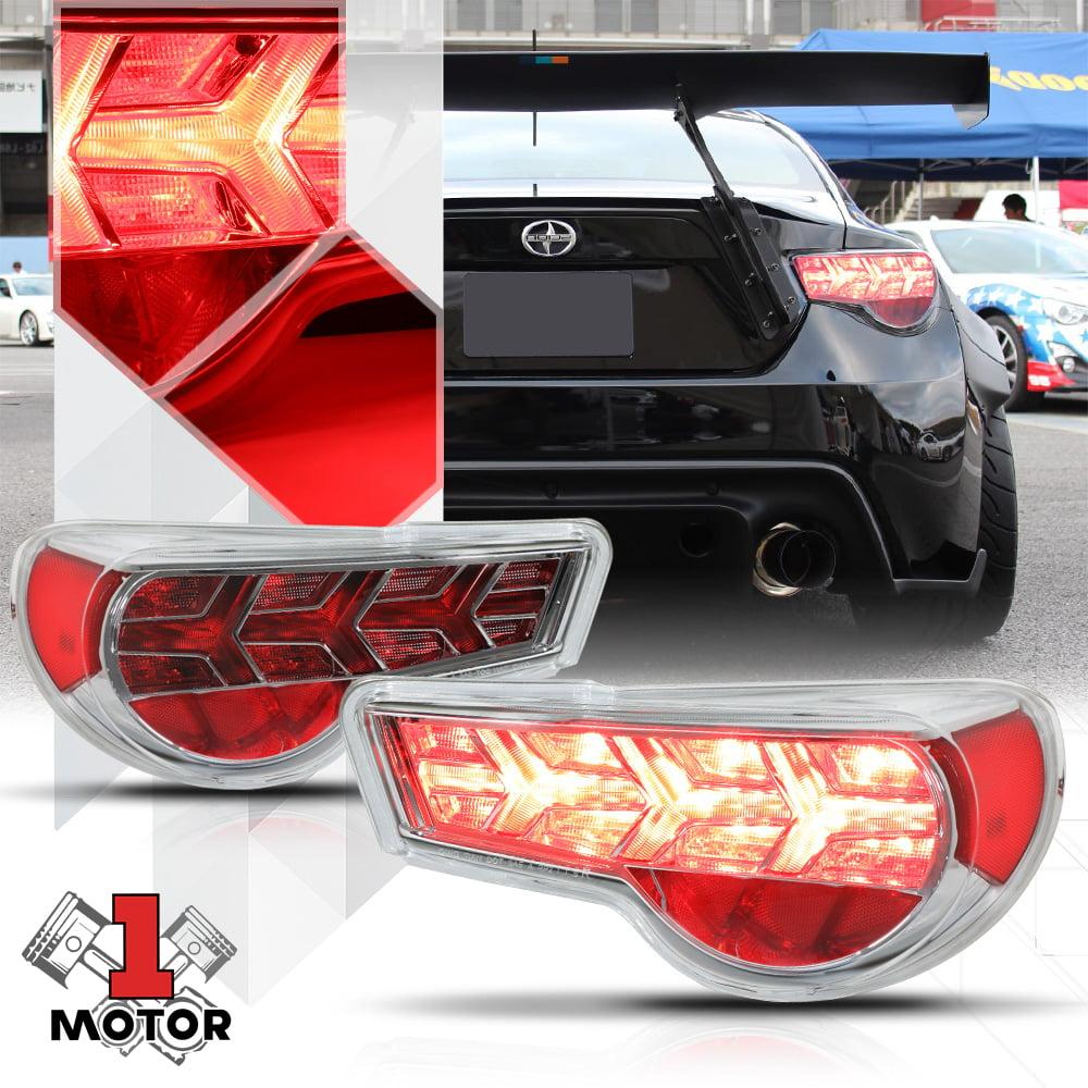 Car Folding Mirror Automatic Control Box Plug and Play For Toyota 86//Subaru BRZ