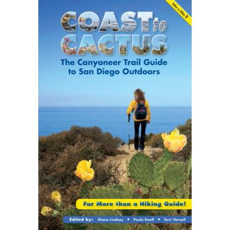 San Diego Halloween Activities (Coast to Cactus : The Canyoneer Trail Guide to San Diego)