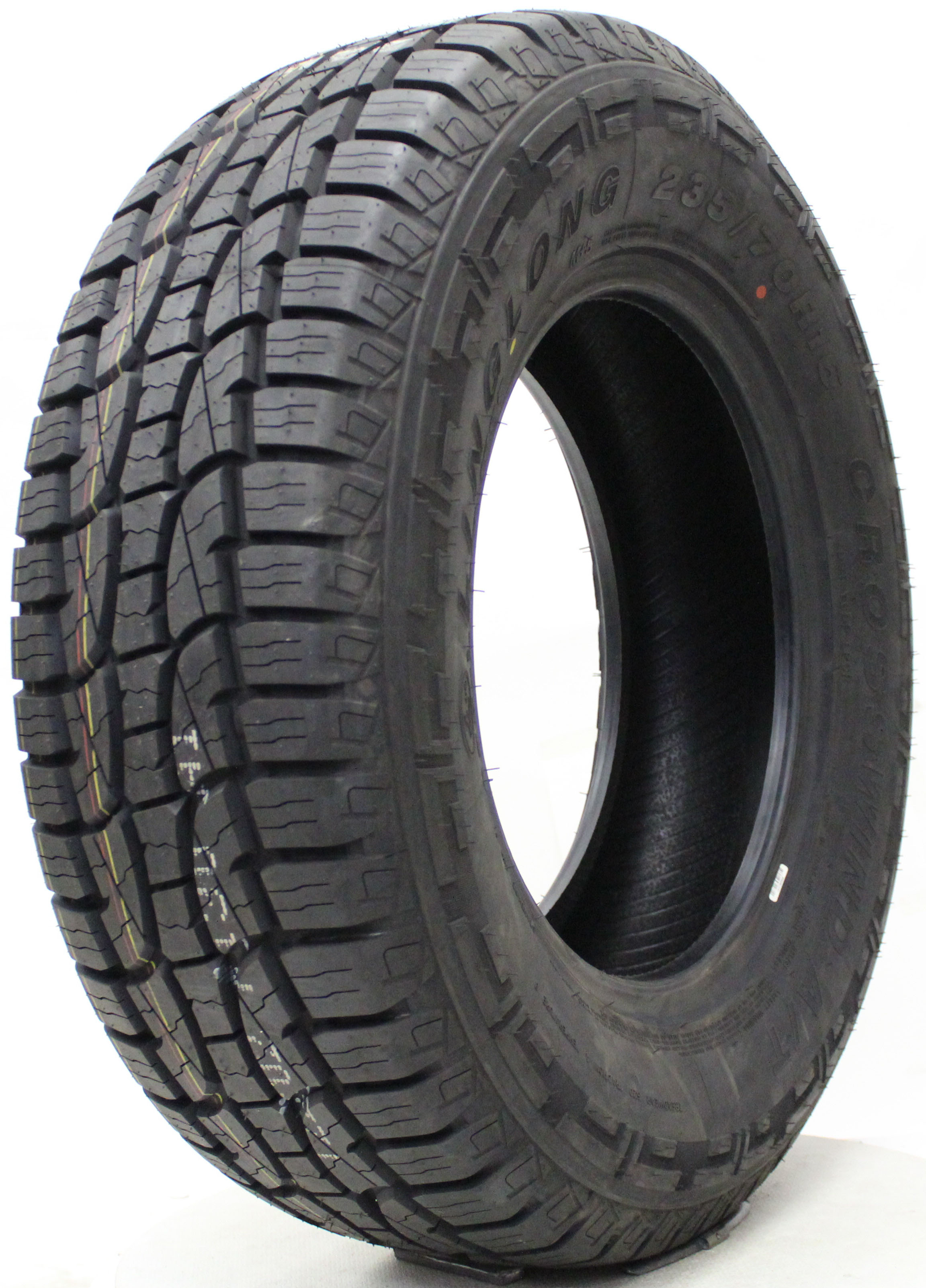 265 70r17 All Terrain Tires >> Crosswind A T 265 70r17 115t Bw Tire Walmart Com