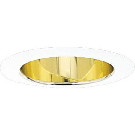 Open Alzak Trim - Progress Lighting P8368 5