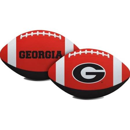 Hail Mary Football Georgia Bulldogs