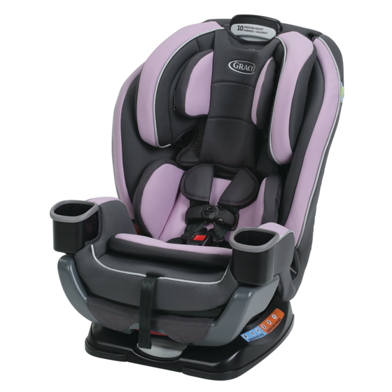 Graco Extend2fit 3 In 1 Convertible Car Seat Janey Walmart Com