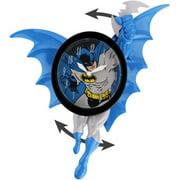 BATMAN 3-D MOTION CLOCK
