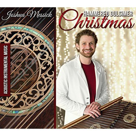 - Hammered Dulcimer Christmas