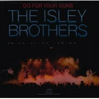 Go for Your Guns (CD)