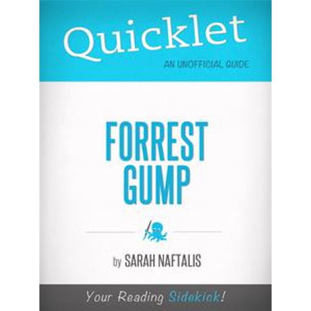 Quicklet on Forrest Gump (Film Guide and Summary) - eBook (Forrest Gump Outfit)