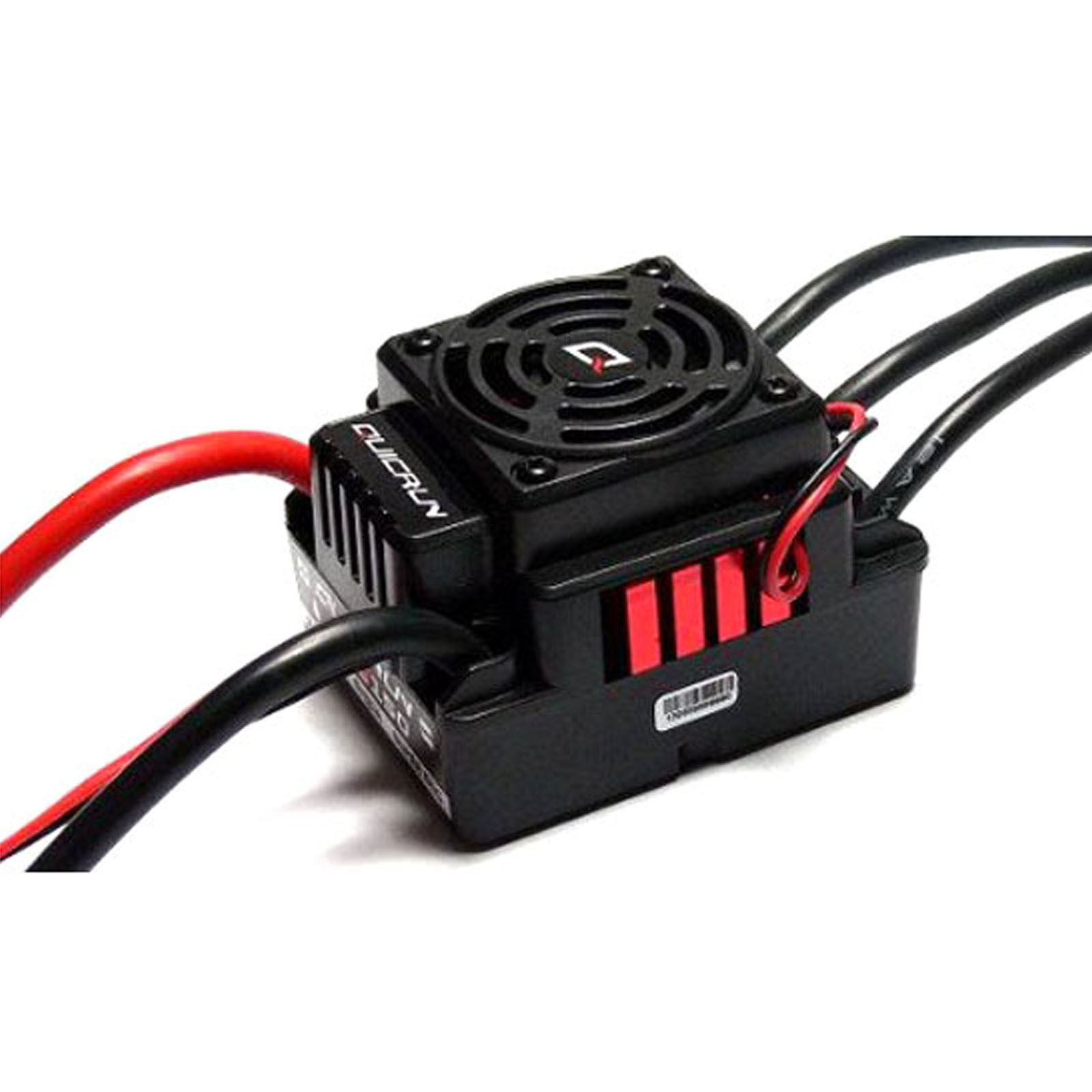 Hobbywing QUICRUN WP-8BL150 Waterproof 150A Brushless ESC For 1//8 RC Car Parts