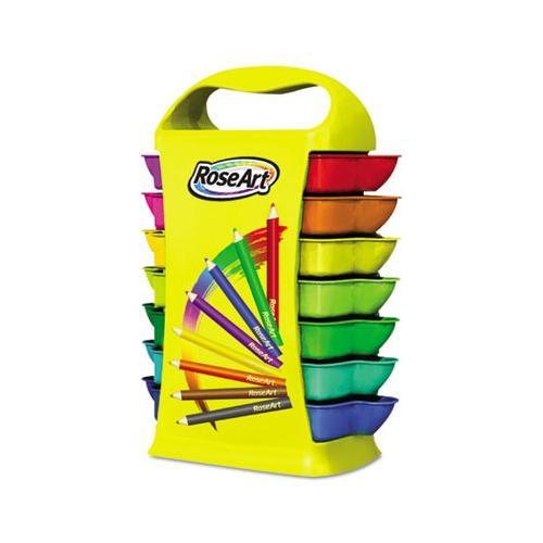 The Board Dudes Mini Colored Pencils RAI40260UA1