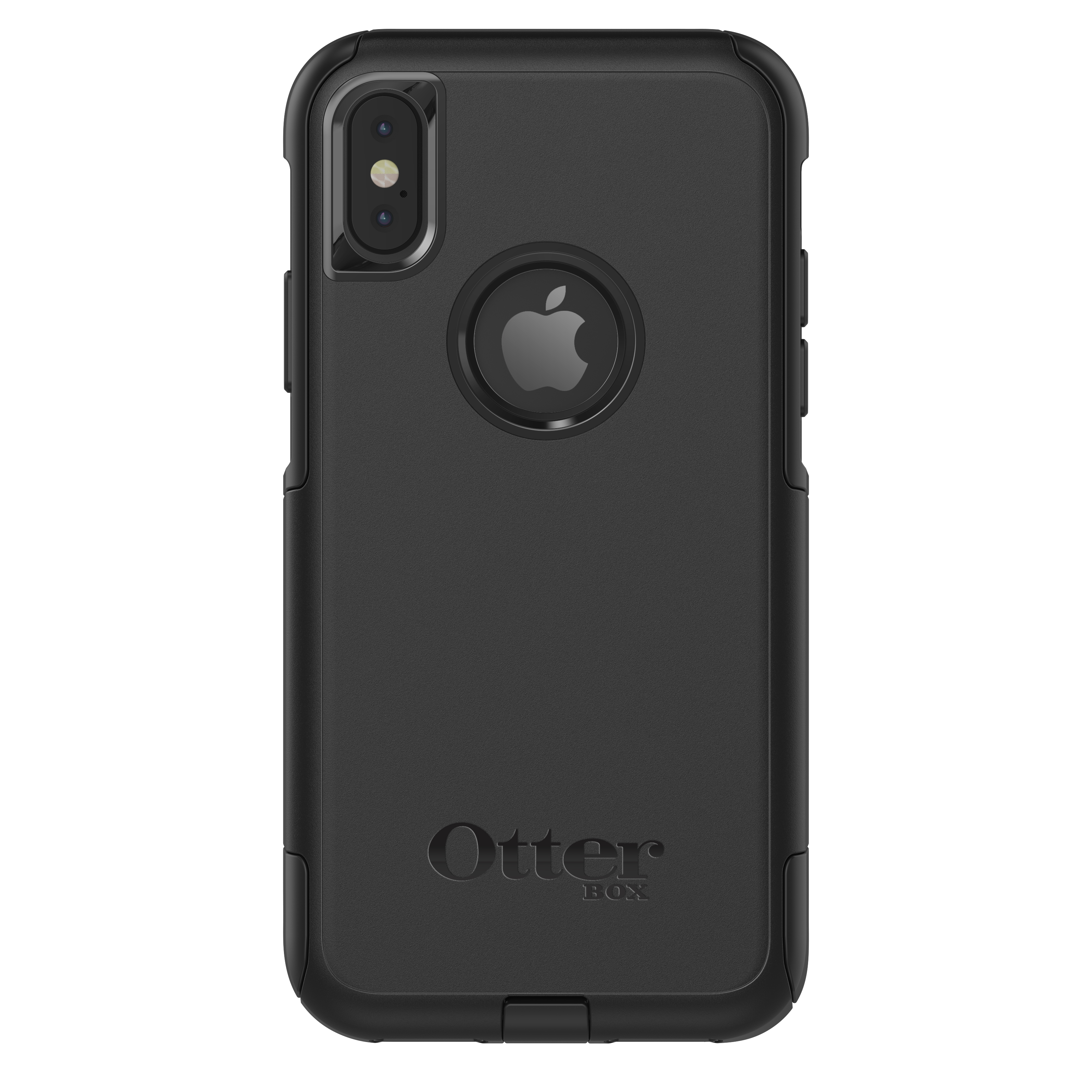 walmart otterbox iphone 6 otterbox commuter series for iphone x black 16446