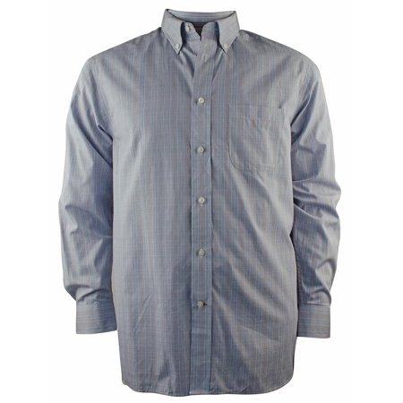 Daniel Cremieux Signature Men's Long-Sleeve Egyptian Cotton Shirt