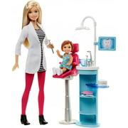 Barbie Careers Dentist Playset by Mattel