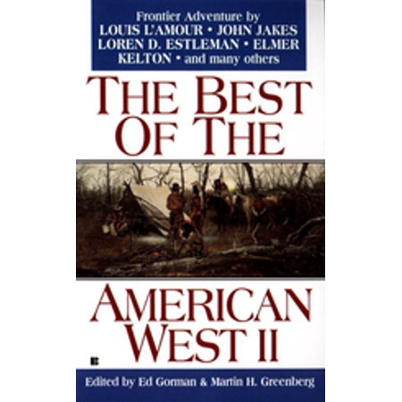 The Best of the American West 2 - eBook (Only The Best West Haven Ct)