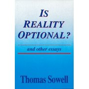 Is Reality Optional? - eBook