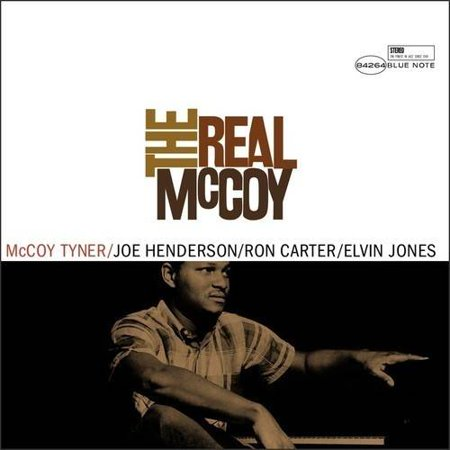 Real McCoy (Vinyl) (Remaster) (Limited Edition)