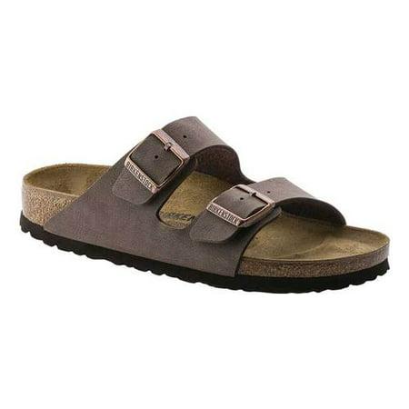 Birkenstock Arizona Birkibuc Sandal ()