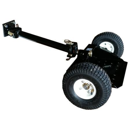 Bradley Mowers TS2000N Two Wheel Sulky