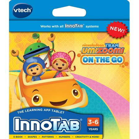 Vtech Innotab Software  Team Umizoomi