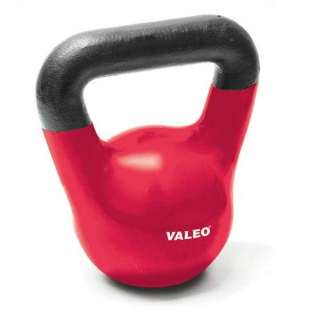 Valeo Kettle Weight, 25 lbs