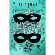 The Unforgettables (Paperback)