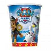 Paw Patrol 9 oz. Cups