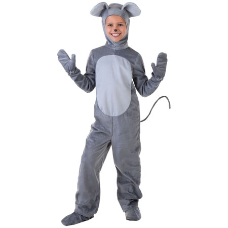 Child Mouse Costume - Moses Costumes
