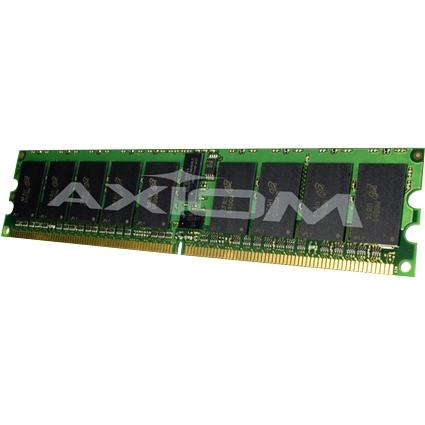 Axion AXG16491708/4 Axiom 32GB DDR2 SDRAM Memory Module - 32 GB (4 x 8 GB) - DDR2 SDRAM - 667 MHz DDR2-667/PC2-5300 - ECC - Registered - DIMM