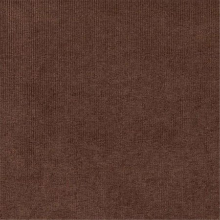 Designer Fabrics D217 54 In Wide Chocolate Brown 44 Striped Woven