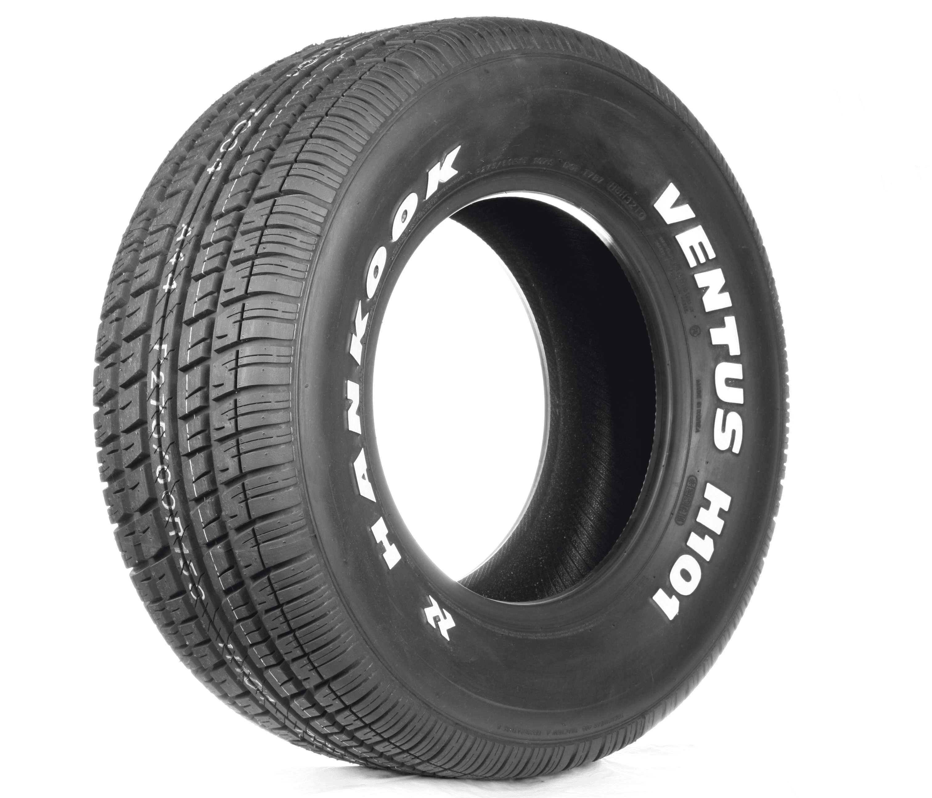 hankook h101 all season tire 26550r15 99s