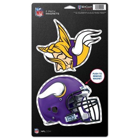 John Randle Minnesota Vikings - Minnesota Vikings WinCraft 5
