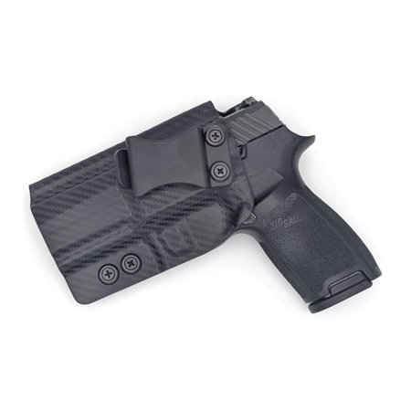 Concealment Express Sig Sauer P320 Compact / Carry IWB KYDEX Holster (Iwb Holster Sig Sauer Mosquito)