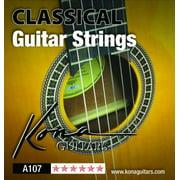 A107 Kona Classical Strings