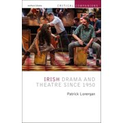 Irish Drama and Theatre Since 1950 - eBook