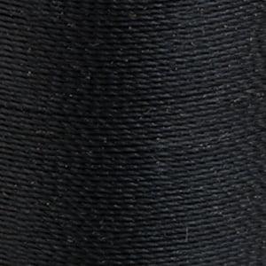 Coats & Clark Outdoor Thread - 200 YDS, Black
