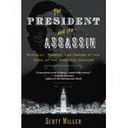 The President and the Assassin - eBook