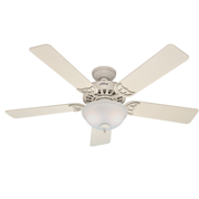 "52"" Sonora Vanilla Ceiling Fan"