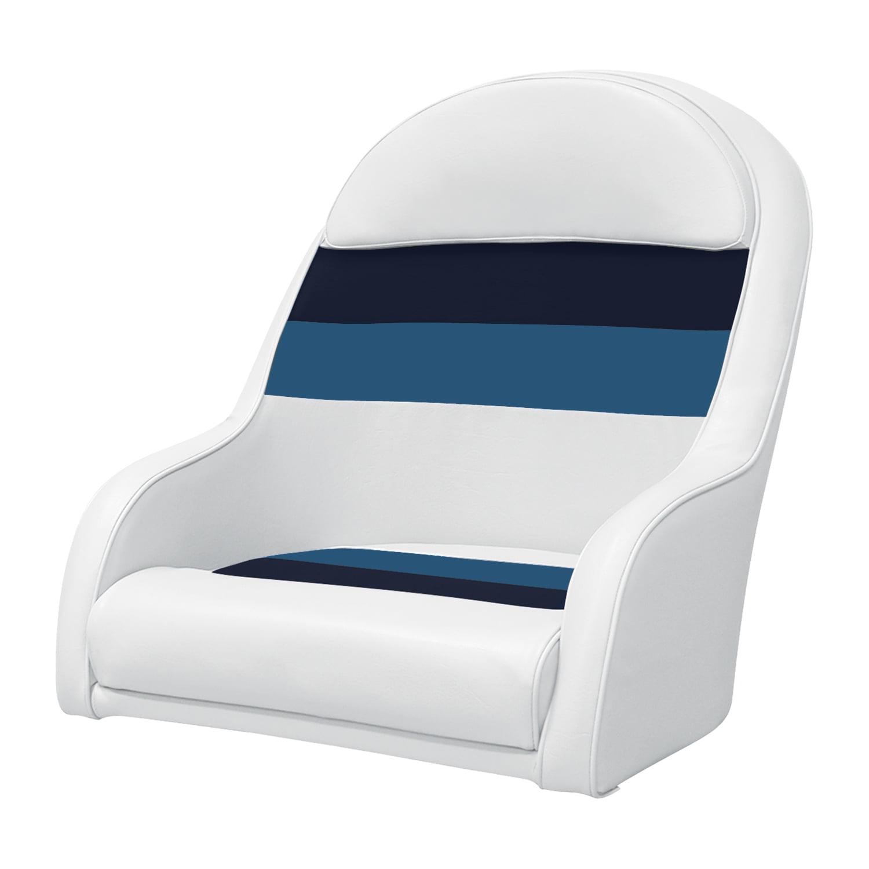 Prime Wise 8Wd120Ls 1008 Deluxe Series Pontoon Series Bucket Seat Walmart Com Alphanode Cool Chair Designs And Ideas Alphanodeonline