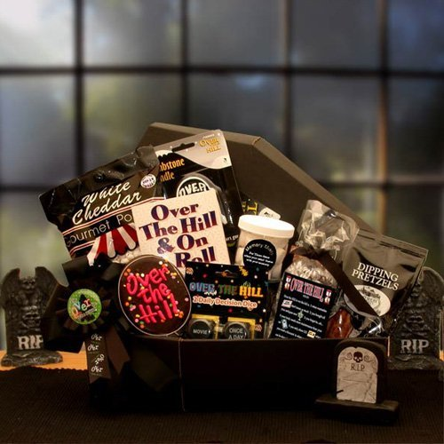 Over The Hill & On a Roll Gift Box