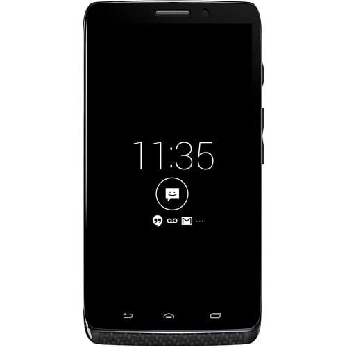 Verizon Wireless Droid Ultra MAXX Smartphone, Black