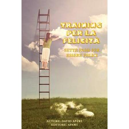 Training per la Felicità - eBook