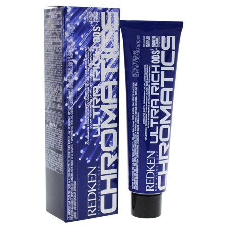 Chromatics Ultra Rich Hair Color - 10NA (10.01) - Natural Ash by Redken for Unisex - 2 oz Hair