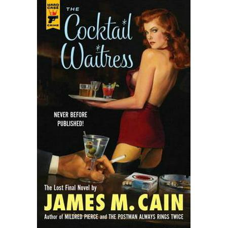 The Cocktail Waitress - eBook - Cocktail Waitress